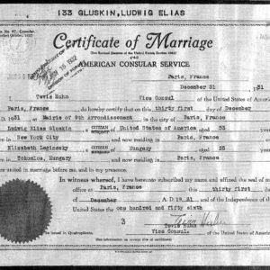 Uk Marriage Certificate Best Novelty Documents